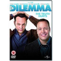 The Dilemma [DVD]